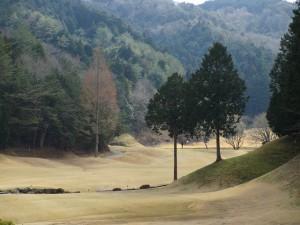 秋葉ゴルフ倶楽部