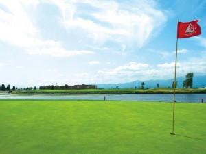 アルペンゴルフクラブ 美唄コース1