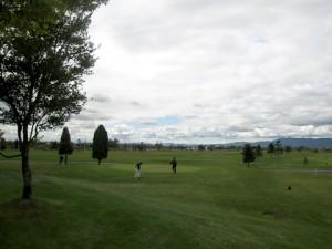 アルペンゴルフクラブ 美唄コース2
