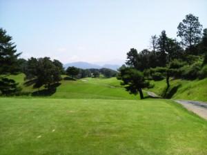 新・天城にっかつゴルフ倶楽部2