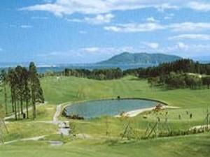 アンビックス函館倶楽部 上磯ゴルフコース2