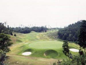 トーシンゴルフクラブセントラルコース3