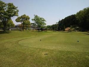 中京ゴルフ倶楽部石野コース2