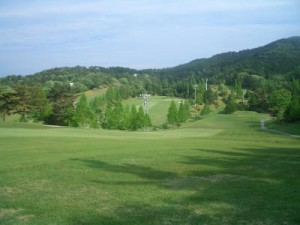 中部国際ゴルフクラブ2