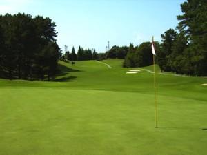 中部国際ゴルフクラブ3