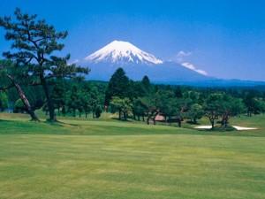 大富士ゴルフ場1