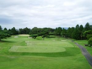 大富士ゴルフ場3