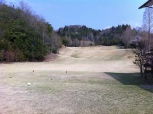 ゴルフ倶楽部大樹豊田コース2