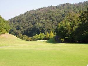 ゴルフ倶楽部大樹豊田コース3