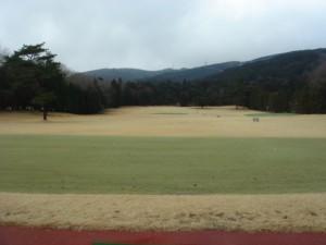 富士小山ゴルフクラブ3
