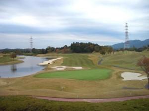 フォレスト芸濃ゴルフクラブ2
