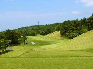 富士エースゴルフ倶楽部1