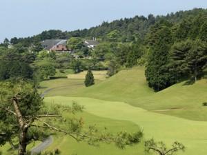 富士エースゴルフ倶楽部2