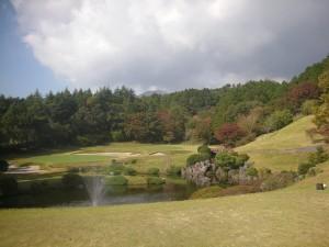 富士エースゴルフ倶楽部3