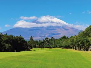 富士平原ゴルフクラブ1