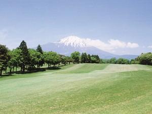 富士平原ゴルフクラブ3