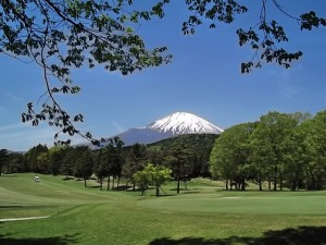 富士国際ゴルフ倶楽部2