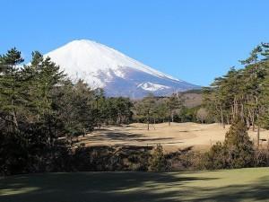 富士国際ゴルフ倶楽部3