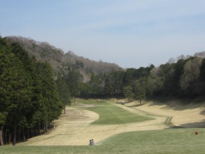富士宮ゴルフクラブ1