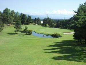 富士の杜ゴルフクラブ3
