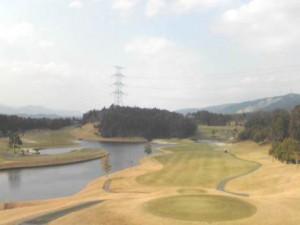藤原ゴルフクラブ2