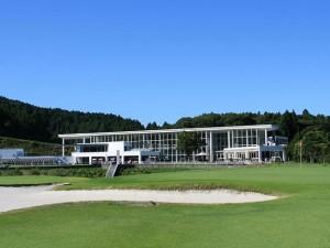 ギャツビイゴルフクラブ1