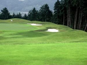 ぎふ美濃ゴルフ倶楽部1