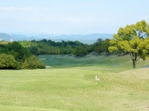 グリーンヒル関ゴルフ倶楽部3