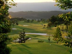 ココパリゾートクラブ白山ヴィレッジゴルフコース1