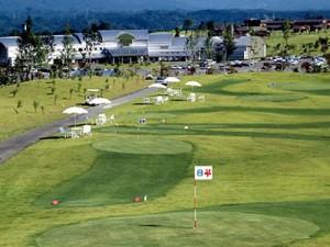 ココパリゾートクラブ白山ヴィレッジゴルフコース2