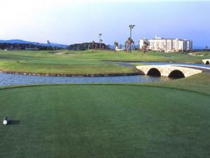 グランディ浜名湖ゴルフクラブ1