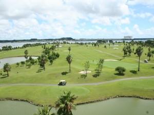 グランディ浜名湖ゴルフクラブ3