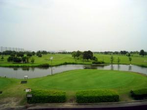 半田ゴルフリンクス1