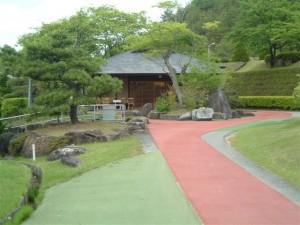 飛騨高山カントリークラブ3