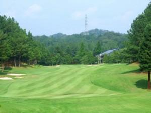 名古屋広幡ゴルフコース2