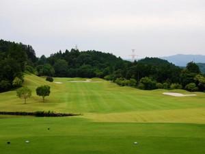 一志ゴルフ倶楽部1