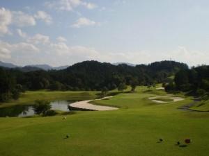 一志ゴルフ倶楽部2