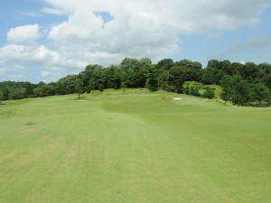 伊賀ゴルフコース2