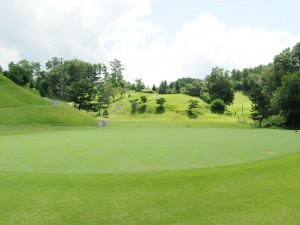 伊賀ゴルフコース3