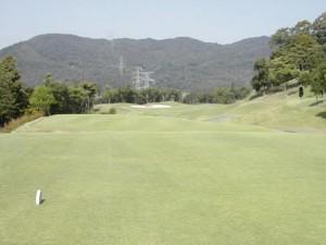 いなさゴルフ倶楽部 浜松コース1