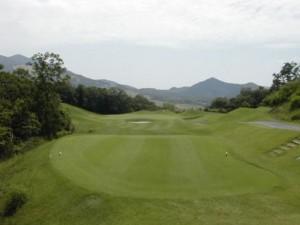 いなさゴルフ倶楽部 浜松コース2