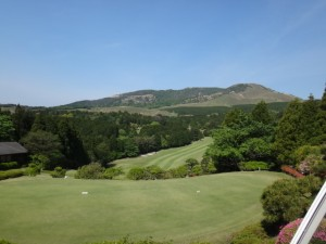 稲取ゴルフクラブ1