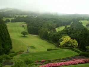 稲取ゴルフクラブ3