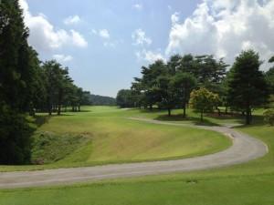 篭坂ゴルフクラブ3