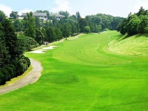 亀山ゴルフクラブ2
