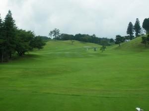 凾南ゴルフ倶楽部2