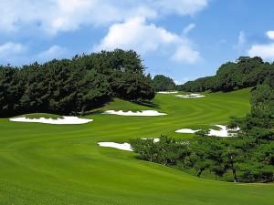 葛城ゴルフ倶楽部1