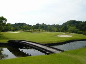 葛城ゴルフ倶楽部3