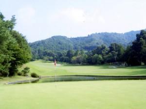 掛川グリーンヒルカントリークラブ2
