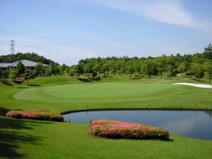 こぶしゴルフ倶楽部3